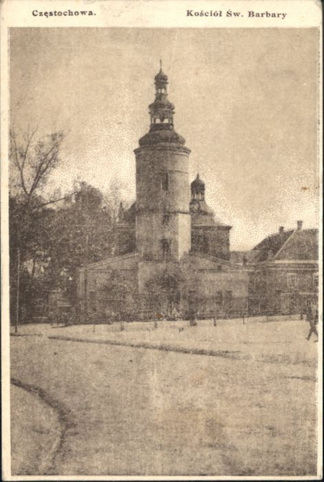Czestochowa  *