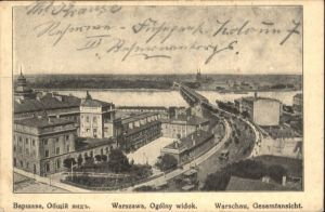 Warschau Warszawa *