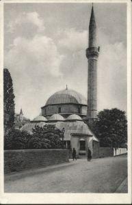 Mostar Moctap Mostar Karadzozbeg Moschee x / Mostar /