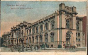 Warschau Warszawa Reichsbank *