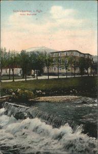 Schreiberhau Hotel Mariental x