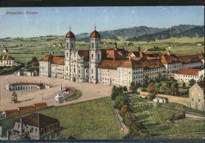 Einsiedeln SZ Einsiedeln Kloster * / Einsiedeln /Bz. Einsiedeln