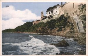ww93106 Rab Kroatien Rab  * Kategorie.  Alte Ansichtskarten