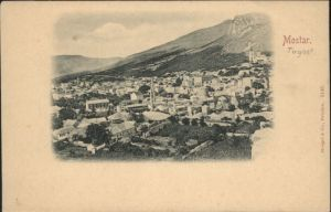 Mostar Moctap Mostar  * / Mostar /