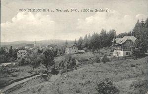 Moenichkirchen