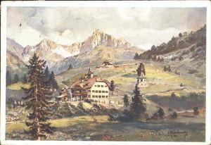 Mauthen Alpen Pension Ploeckenhaus