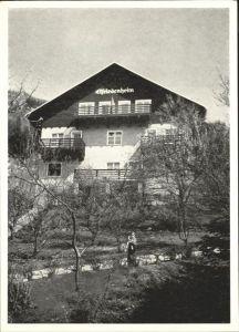 Sattendorf Ossacher See Kaernten