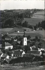 Zoebern Kirche Kat. Zoebern