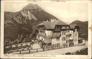 Goesing Mariazellerbahn