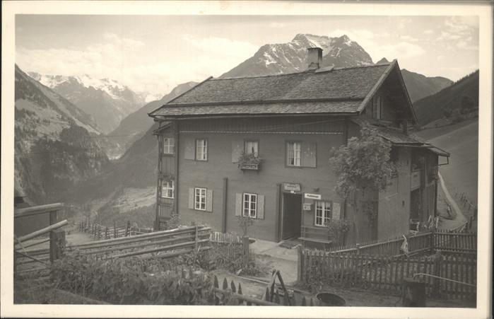 Bild zu Astegg Zillertal ...