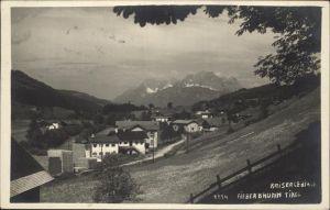 Fieberbrunn Tirol  / Fieberbrunn /Kitzbuehel