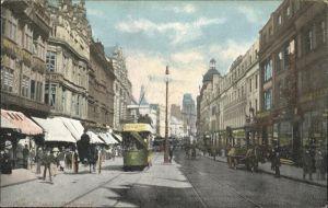 Liverpool Cord Street Kat. Liverpool
