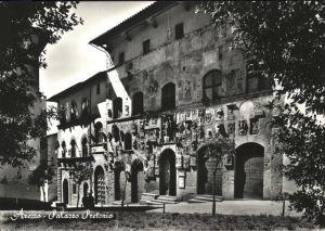 Arezzo Richthaus Kat. Arezzo