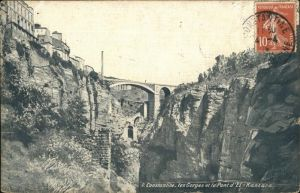 Constantine Pont El Kantara