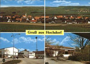 Hochdorf LU  / Hochdorf /Bz. Hochdorf