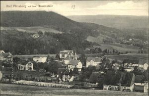 Bad Flinsberg Swieradow Zdroj Hasenstein /  /