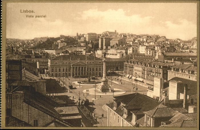 Lisboa Vista parcial