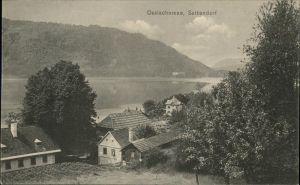Sattendorf Osslachersee