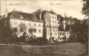 Laxenburg Altes Schloss Kat. Laxenburg