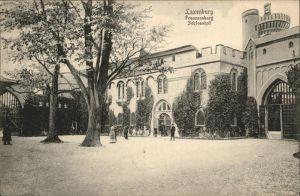 Laxenburg FranzensburgSchlosshof Kat. Laxenburg
