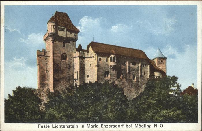 Bild zu Enzersdorf Nieder...