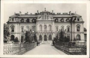 Schwechat Schloss Dreher Kat. Schwechat