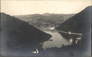 Grein Donau Oberoesterreich  / Grein /Muehlviertel