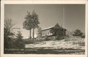 Jauerling Rasoecherhaus Kat. Maria Laach am Jauerling