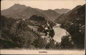 Losenstein  Kat. Losenstein