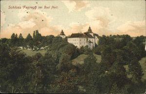 Bad Hall Oberoesterreich Schloss Feyregg / Bad Hall /Steyr-Kirchdorf