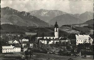 Pfarrkirchen Bad Hall Pfarrkirchen Kat. Pfarrkirchen bei Bad Hall