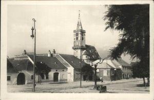 Freistadt Muehlviertel Rust Burgenland Rathausgasse / Freistadt /Muehlviertel