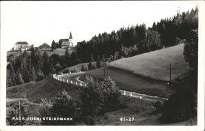 Pack Steiermark Kat. Pack