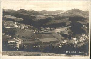 Birkfeld  Kat. Birkfeld
