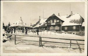 Koeflach Winter Skifahrer Alpe Kat. Koeflach