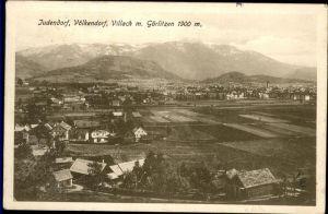 Judendorf-Strassengel Villach Voelkendorf Goerlitzen Kat. Judendorf-Strassengel