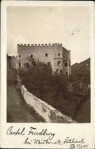 Friedberg Steiermark Castel Friedburg Kat. Friedberg