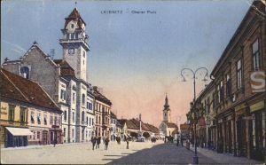 Leibnitz Oberer Platz Kat. Leibnitz
