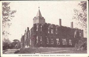 Hawkhurst & Sandhurst Dr. Barnardo S Homes Babie S Castle Kat. Tunbridge Wells