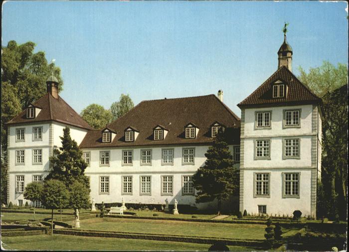 Schloss Lütjenburg