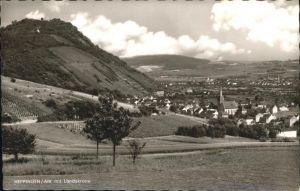 Heppingen Ahr Landskrone / Bad Neuenahr-Ahrweiler /Ahrweiler LKR