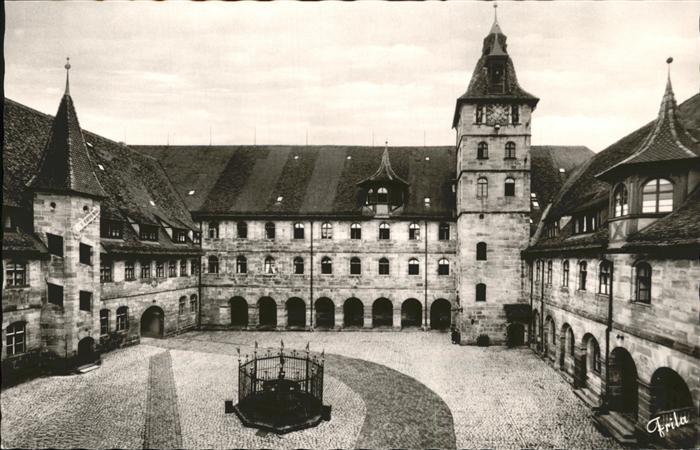 Altdorf Wichernhaus