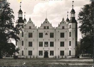 Ahrensburg Schloss Ahrensburg / Ahrensburg /Stormarn LKR