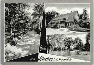 Klecken Lebensmittel Karasch / Rosengarten /Harburg LKR