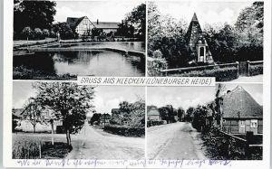 Klecken  / Rosengarten /Harburg LKR