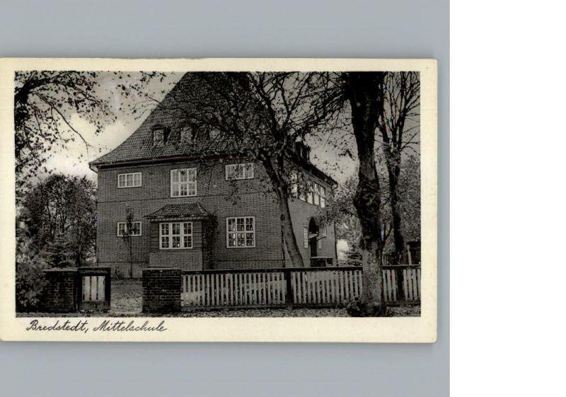 Bredstedt  / Bredstedt /Nordfriesland LKR