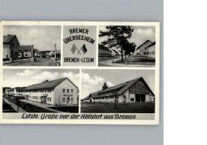 Lesum  / Bremen /Bremen Stadtkreis