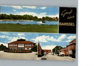 Barssel  / Barssel /Cloppenburg LKR