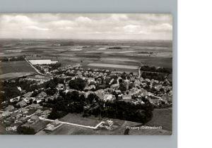 Pewsum Luftaufnahme / Krummhoern /Aurich LKR