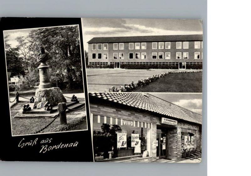 bordenau neustadt am ruebenberge region hannover lkr nr k108271 oldthing ansichtskarten. Black Bedroom Furniture Sets. Home Design Ideas